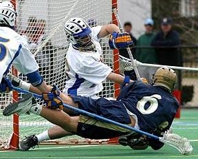 Cornell lacrosse