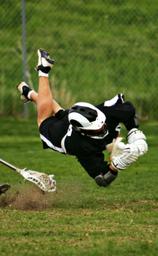 Lacrosse Tricks